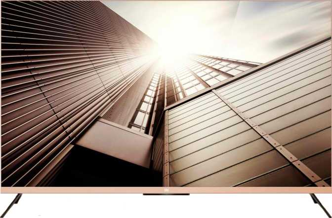 Panasonic Viera TX-50CXW804 vs Xiaomi Mi TV 2 49""