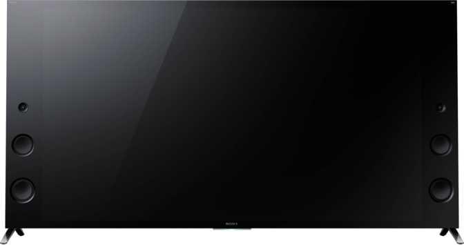 """Sony XBR X900C 55"""" vs Sony XBR X930C 65"""""""