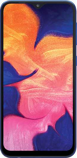 Xiaomi Redmi Note 7 vs Samsung Galaxy A10