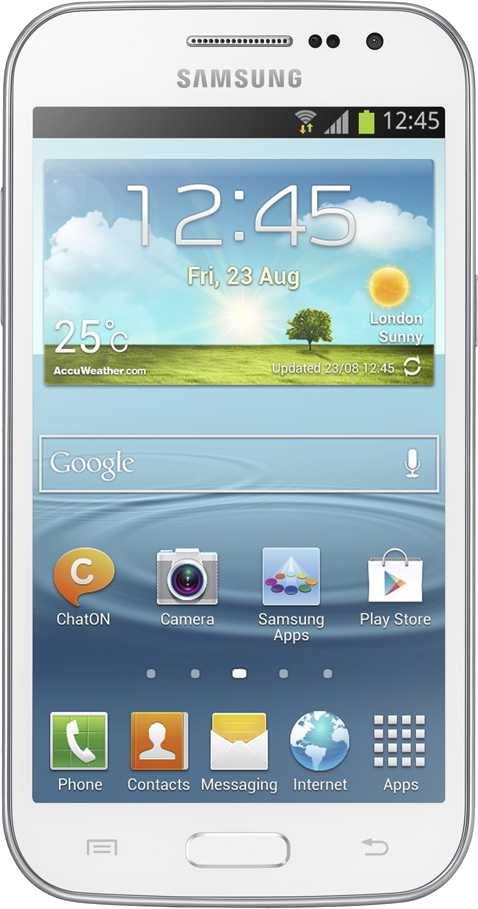 Samsung Galaxy Grand Neo vs Samsung Galaxy Win