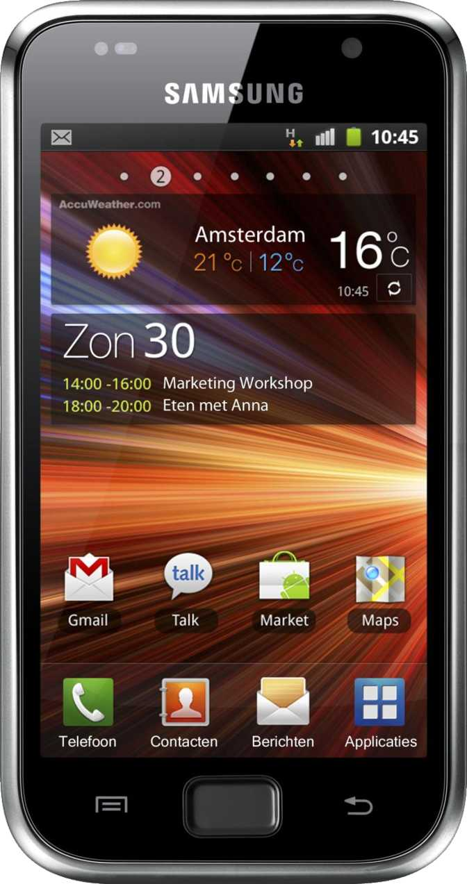 Samsung Galaxy Ace 3 vs Samsung Galaxy I9001 S Plus