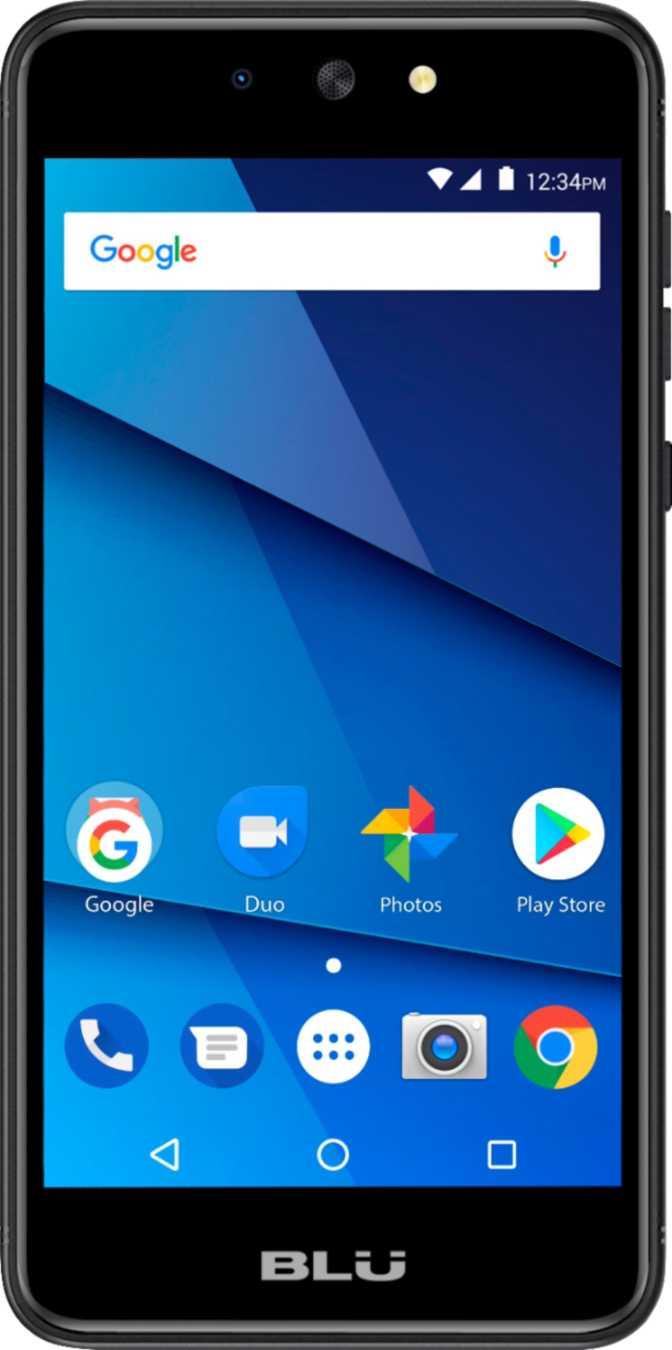 Samsung Galaxy S3 Neo vs Blu Grand M2 (2018)