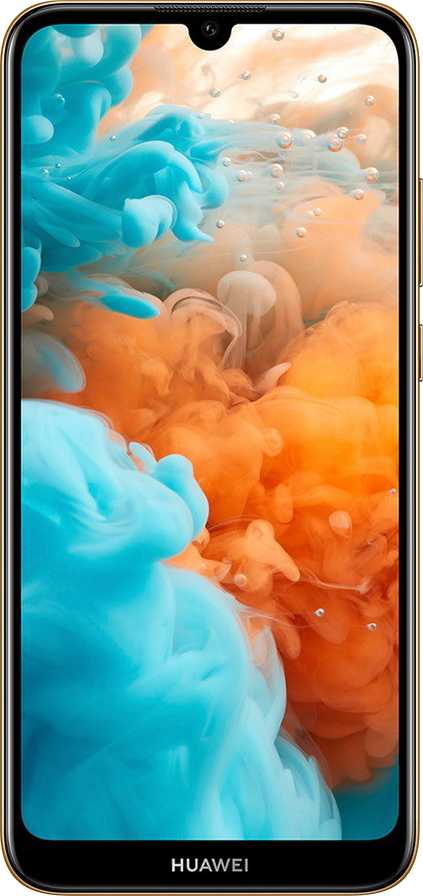 Huawei Honor 7 Enhanced Edition vs Huawei Y6 Pro (2019)