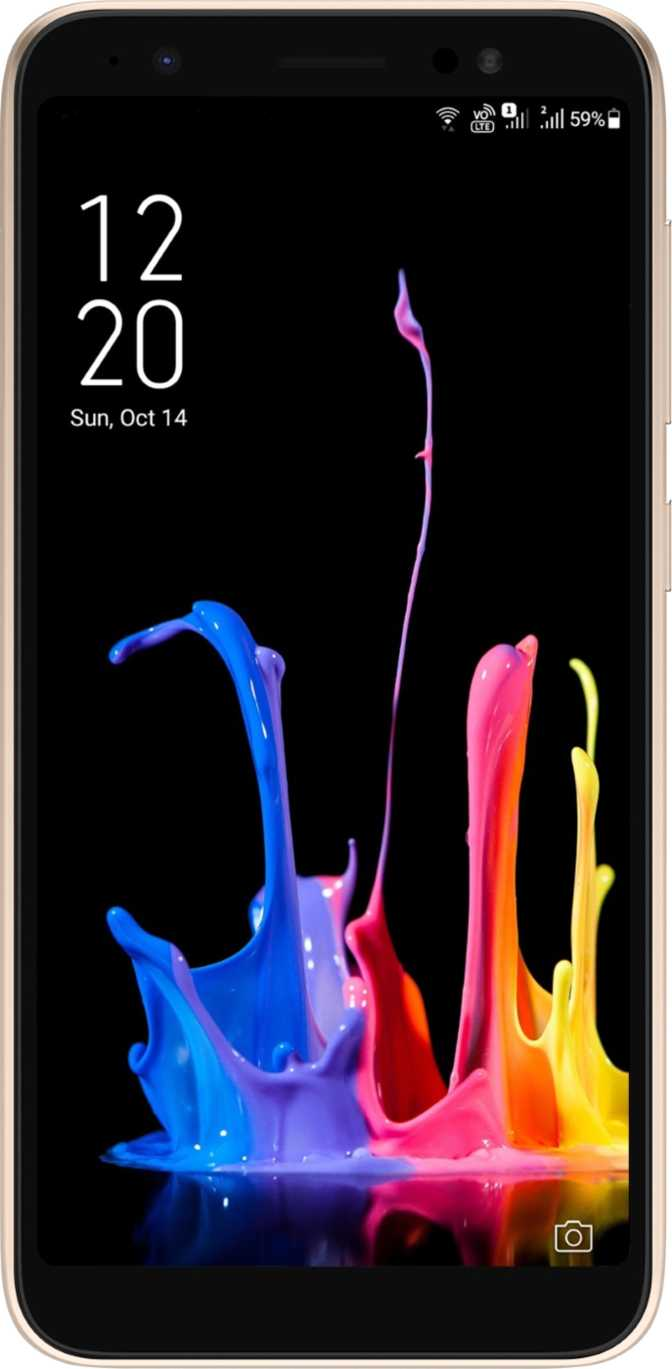 LG G7 ThinQ vs Asus Zenfone Lite L1 (ZA551KL)