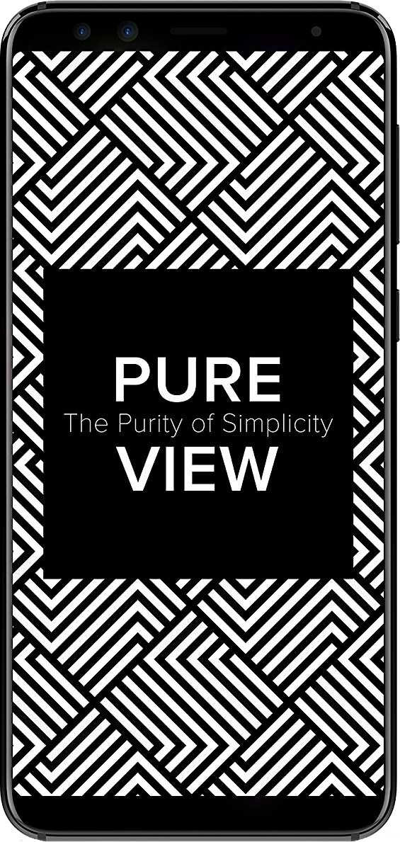 Blu Pure View
