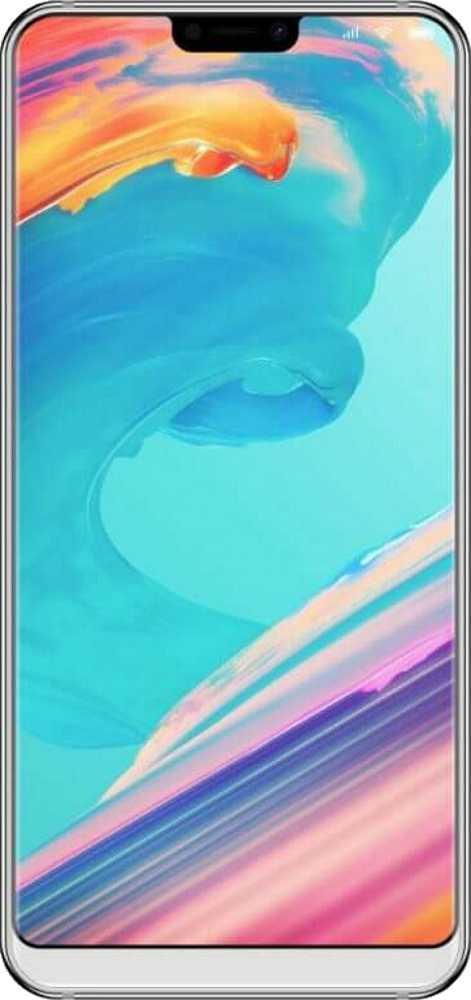 Apple iPhone 7 Plus vs Ulefone T3