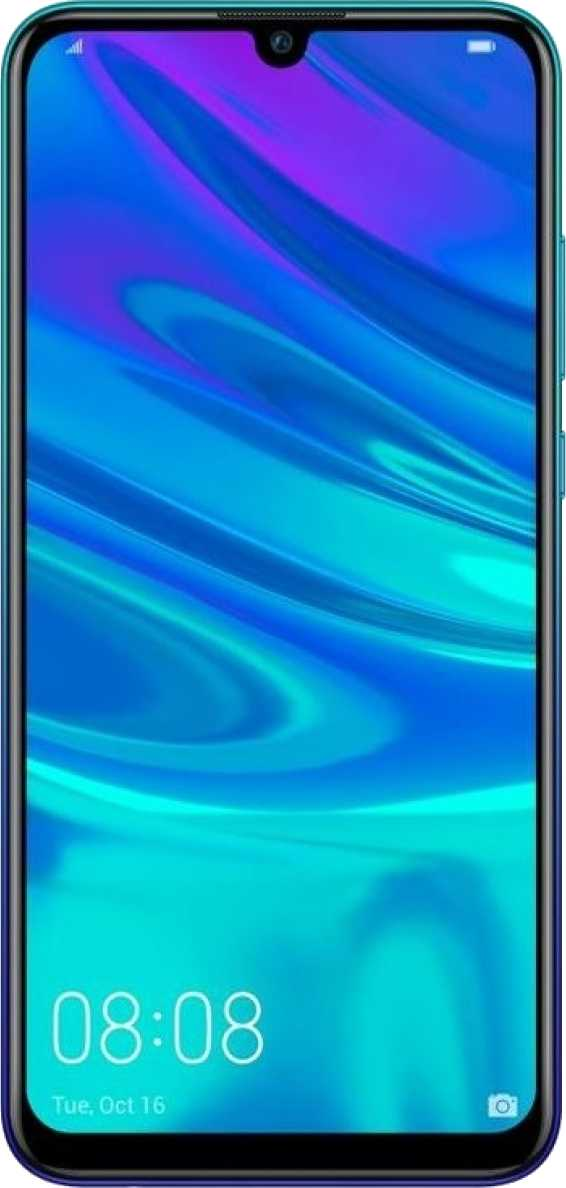 Huawei P Smart (2019) vs Samsung Galaxy A40