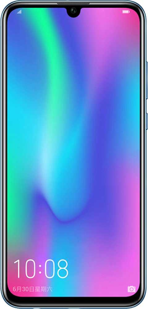 Xiaomi Redmi Note 7 vs Huawei Honor 10 Lite