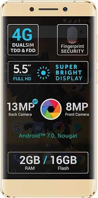 Samsung Galaxy C9 Pro vs Allview P8 Pro