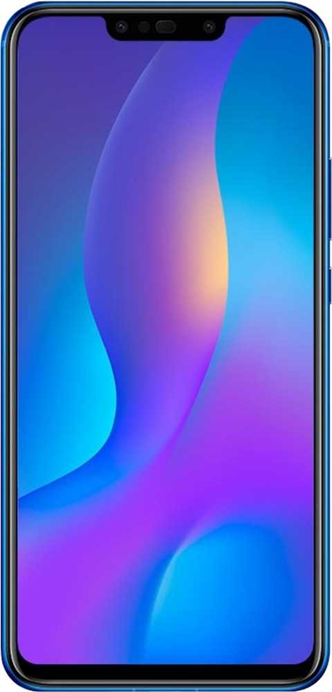 Xiaomi Mi Mix 3 vs Huawei Y9 (2019)