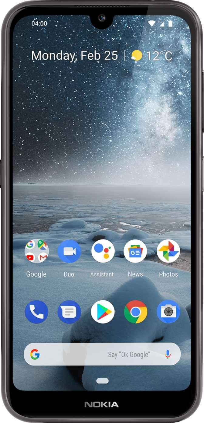 Nokia 4.2 vs Motorola Moto E6 Plus