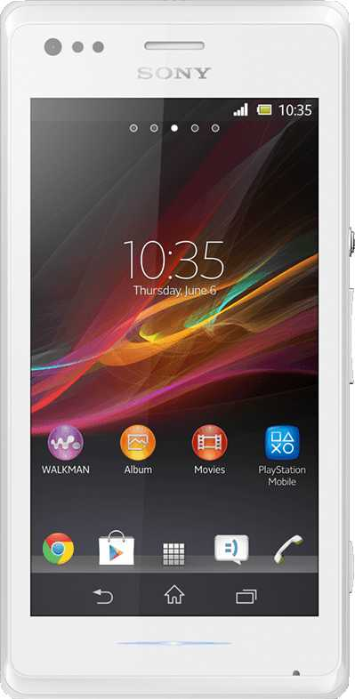 Samsung Galaxy Grand 2 vs Sony Xperia M