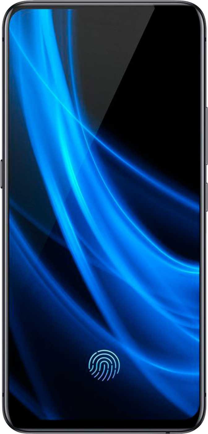 Samsung Galaxy S9 vs Vivo NEX 2