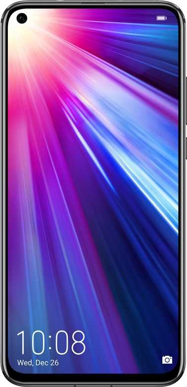 Asus Zenfone 5z vs Huawei Honor View 20