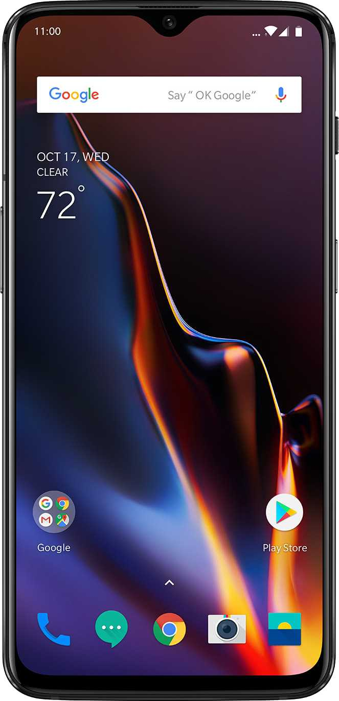 LG G7 ThinQ vs OnePlus 6T