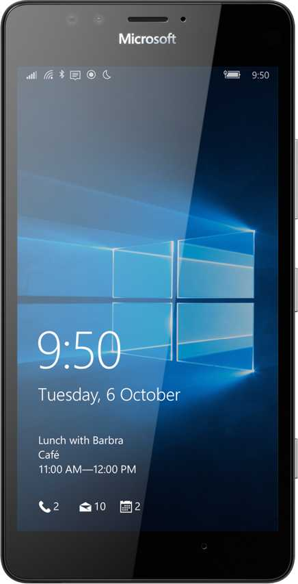 Xiaomi Redmi Note 8 vs Microsoft Lumia 950