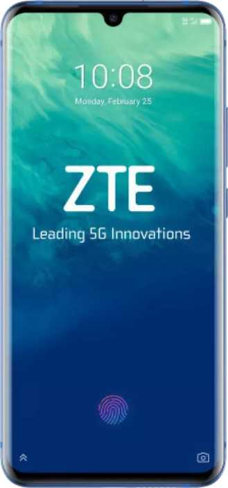 ZTE Axon 10 Pro 5G vs Samsung Galaxy S8 Plus