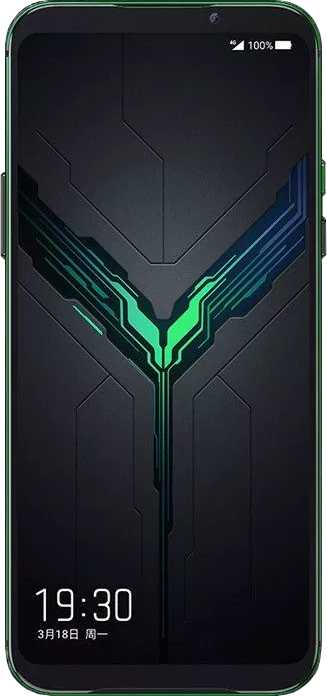 Xiaomi Mi 8 Explorer Edition vs Xiaomi Black Shark 2