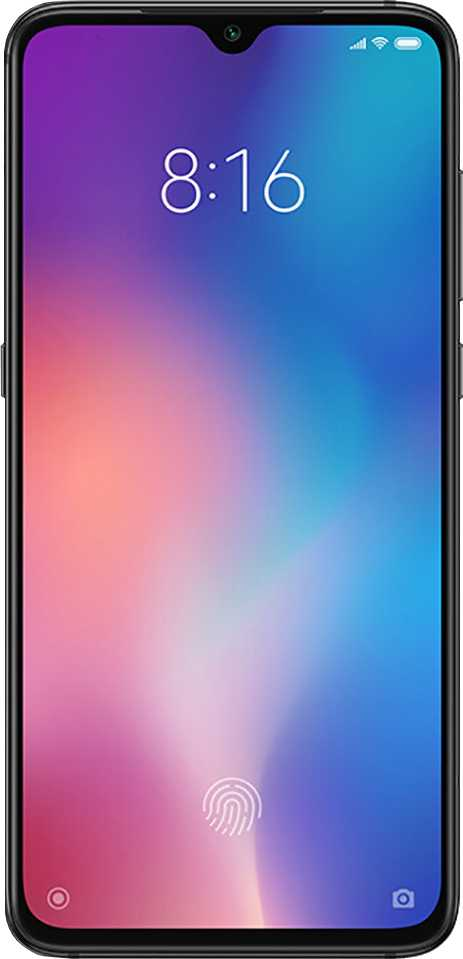 Apple iPhone 7 vs Xiaomi Mi 9