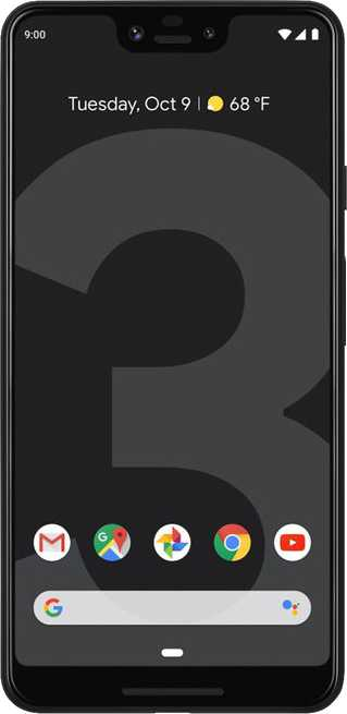 Apple iPhone 8 Plus vs Google Pixel 3 XL