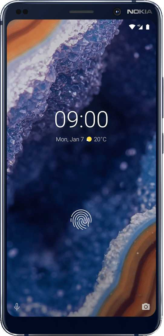 Nokia 9 PureView vs Xiaomi Mi Note 10