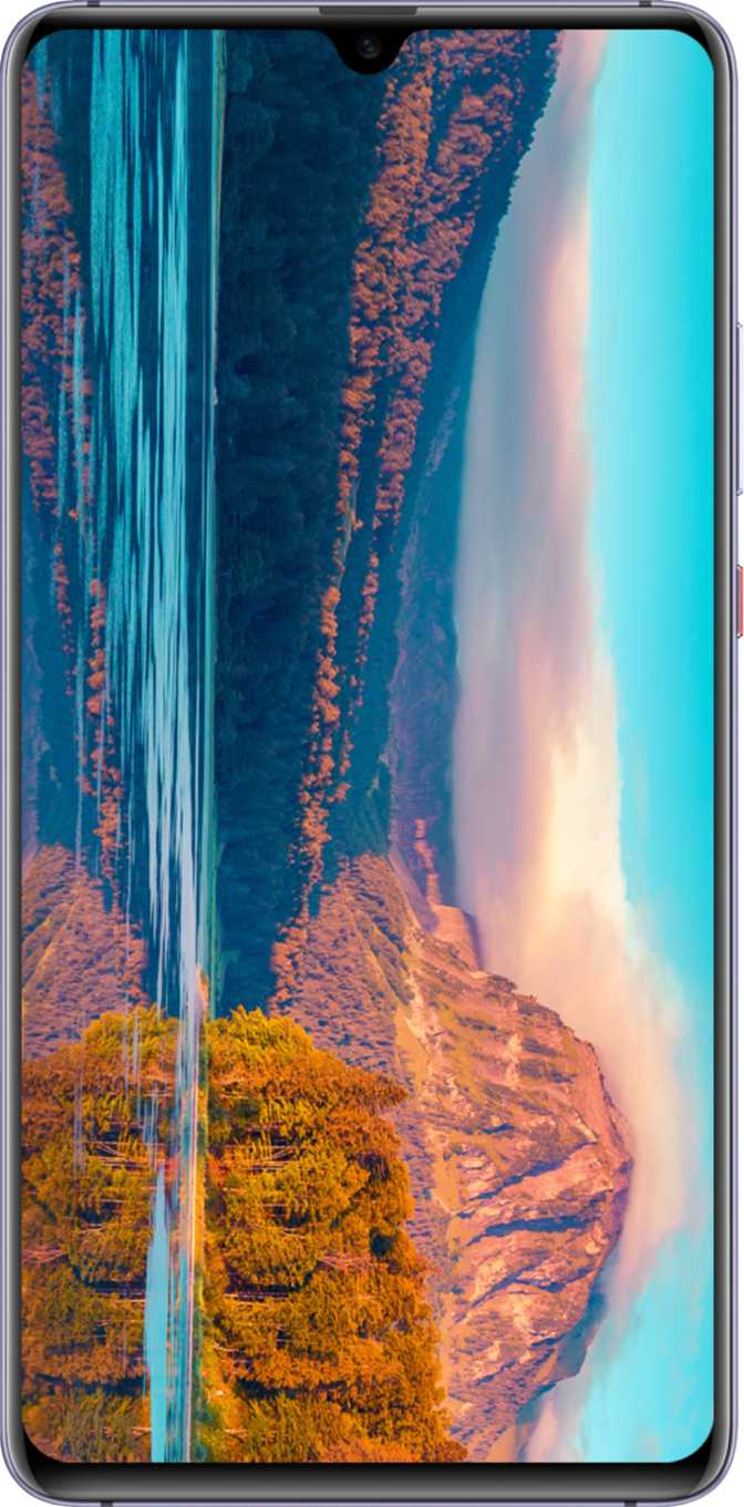 LG G7 ThinQ vs Huawei Mate 20 X