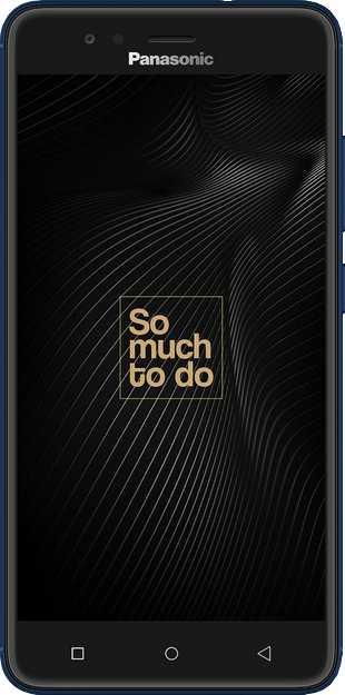 Samsung Galaxy S6 vs Panasonic Eluga A4