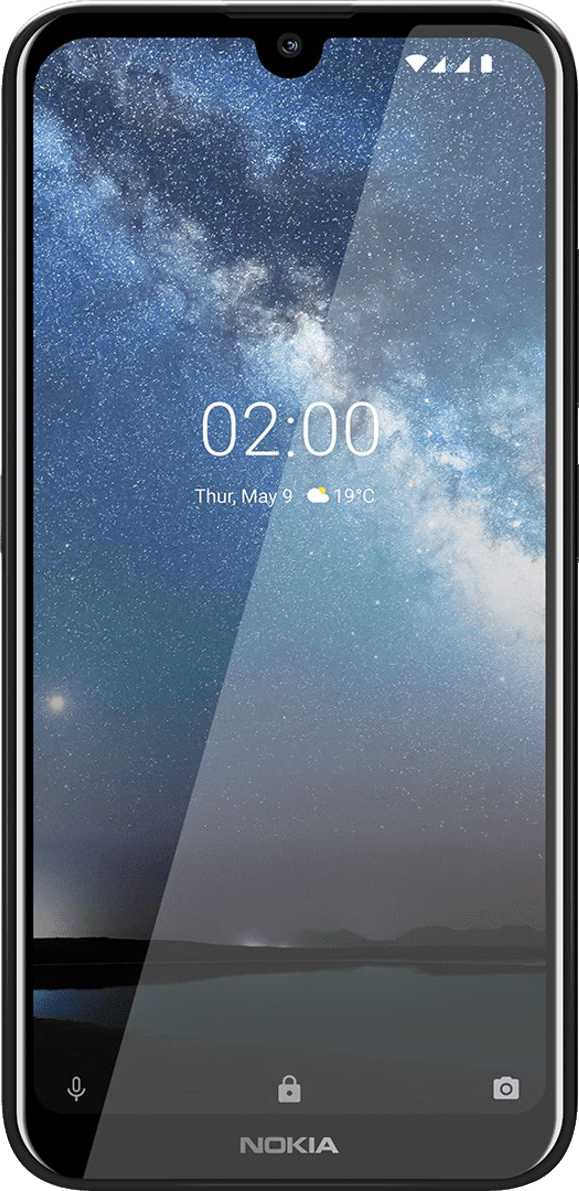 Alcatel 1V (2020) vs Nokia 2.2