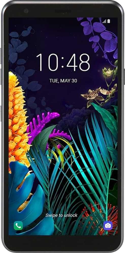 LG G5 vs LG K30 (2019)