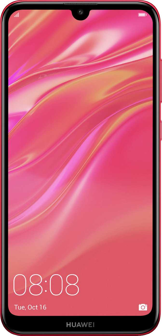 Lenovo Vibe P1 Turbo vs Huawei Y7 (2019)