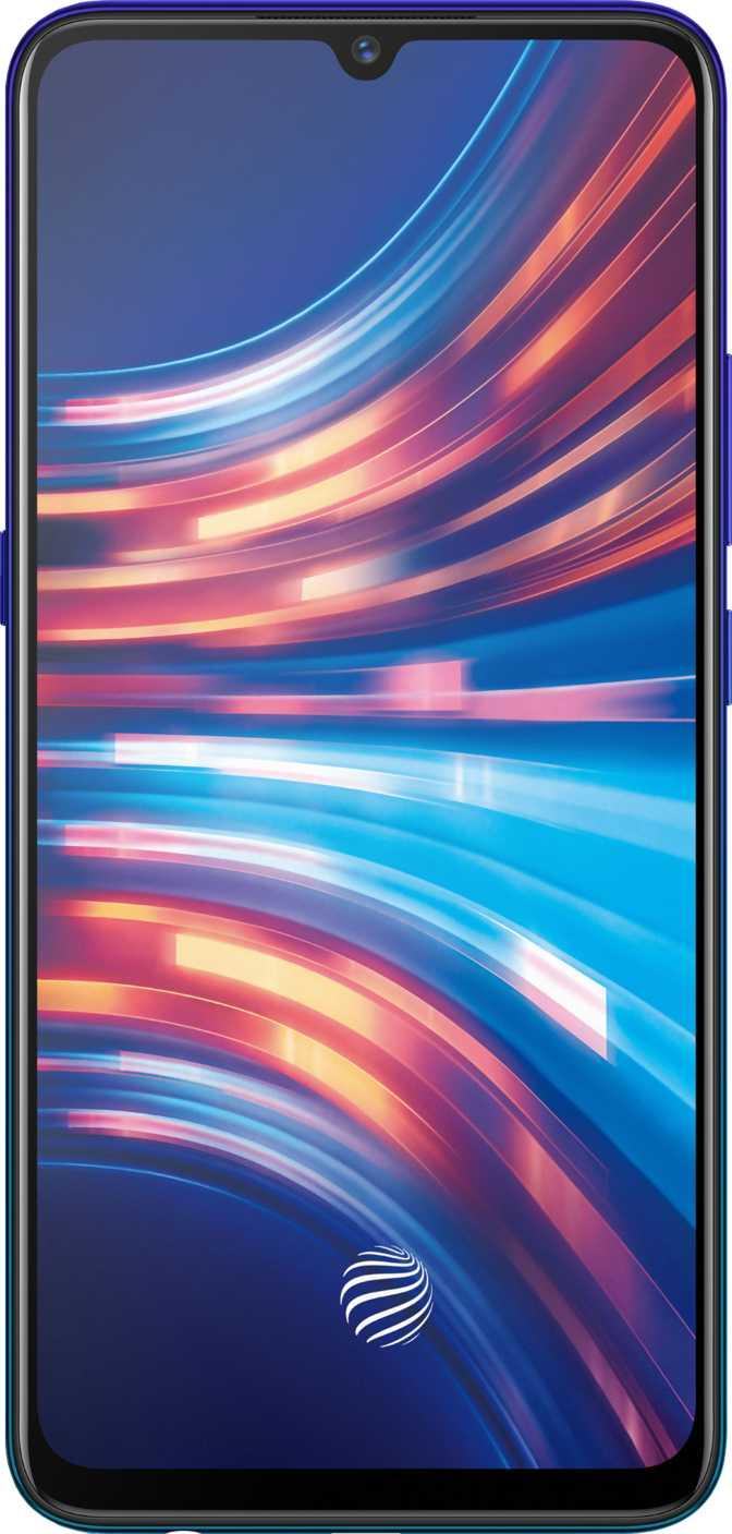 Huawei P20 Pro vs Vivo V17 Neo
