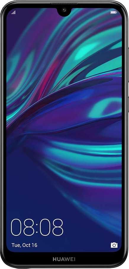 Samsung Galaxy S9 Plus vs Huawei Y7 Prime (2019)