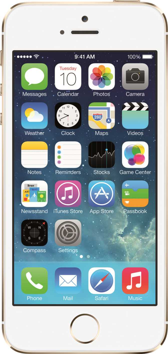 "Vestel Venus 5.5"" vs Apple iPhone 5S"