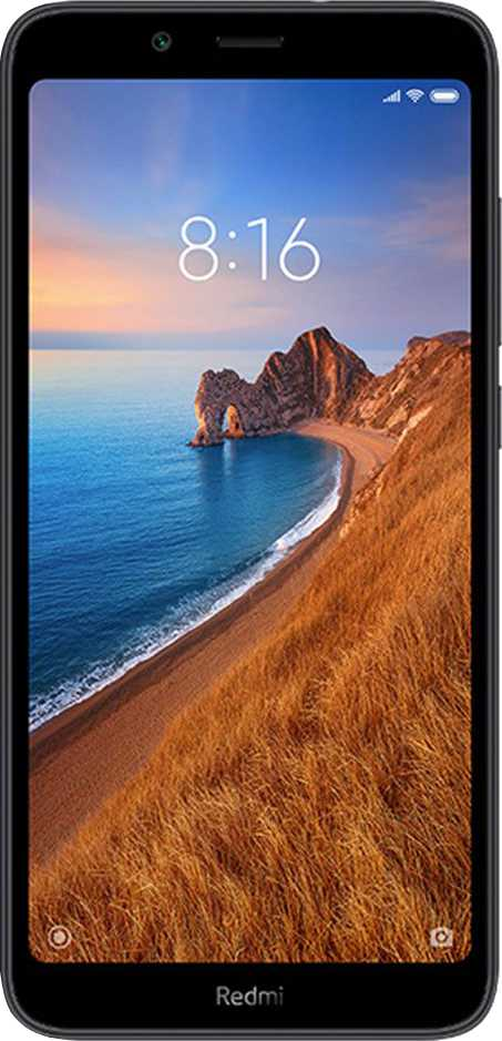 Lenovo Vibe P1 Turbo vs Xiaomi Redmi 7A