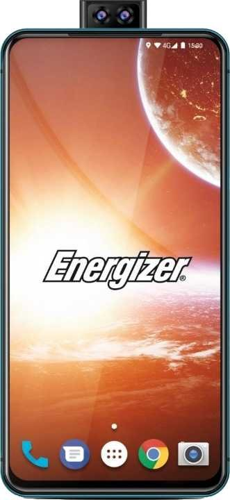 Huawei P40 Pro vs Energizer Power Max P18K Pop