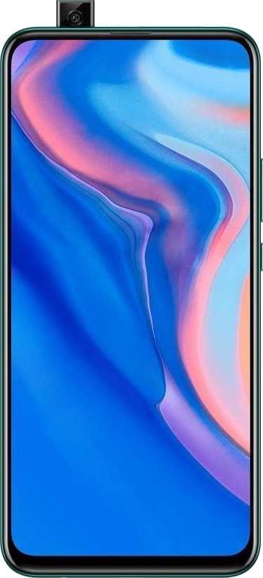 Samsung Galaxy A50 vs Huawei P Smart Z
