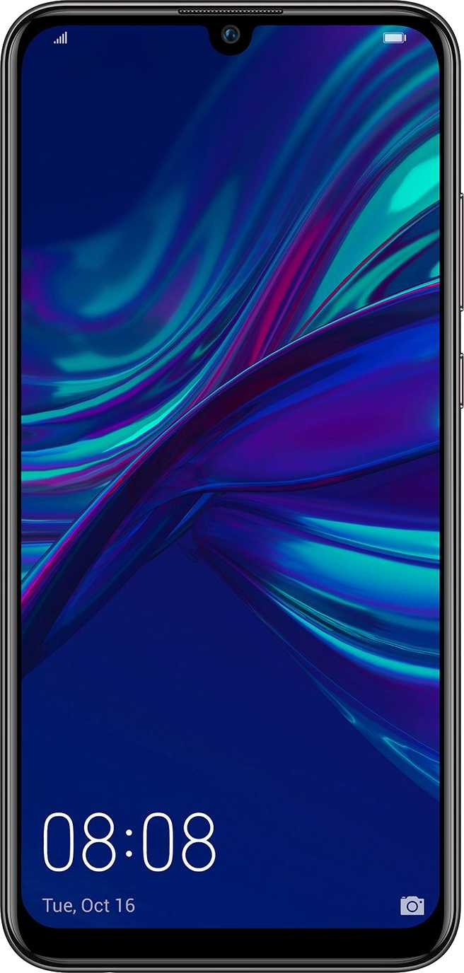 Samsung Galaxy J6 vs Huawei P Smart Plus (2019)