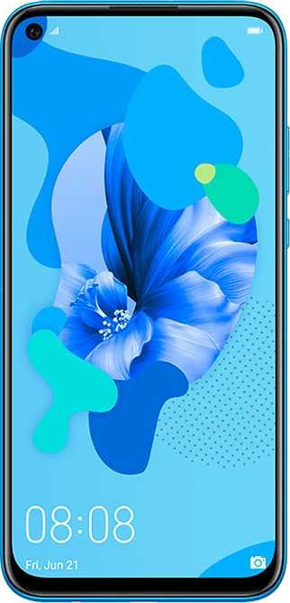 General Mobile GM 8 vs Huawei P20 Lite (2019)