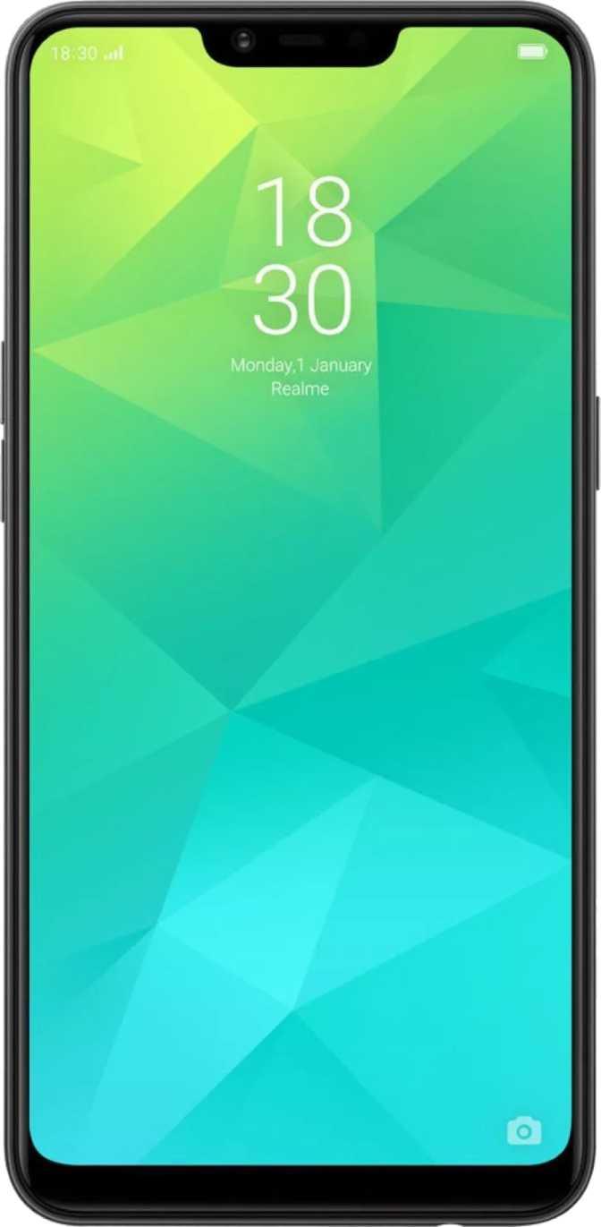 Xiaomi Mi 5 vs Realme 2
