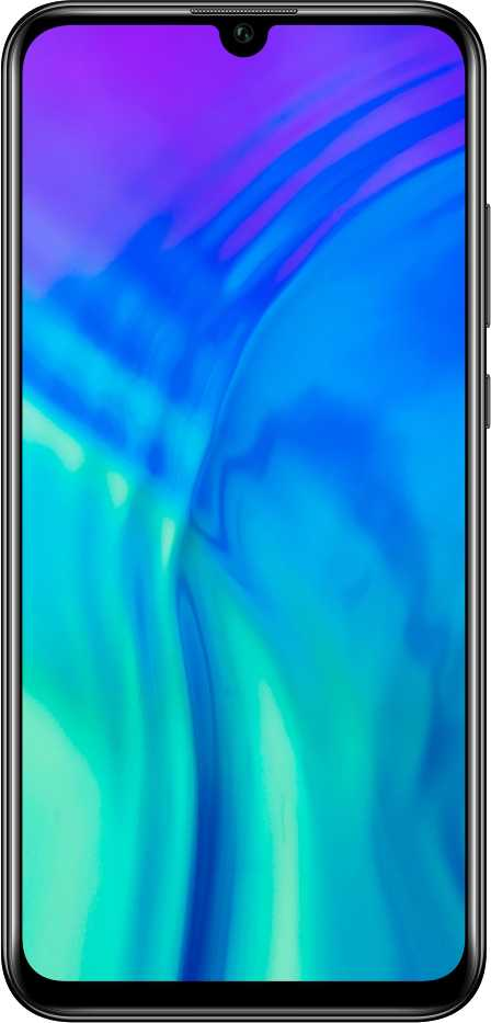 Huawei Mate 20 Lite vs Honor 20 Lite