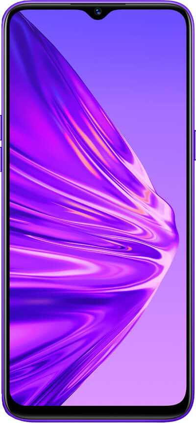 Samsung Galaxy M30 vs Realme 5