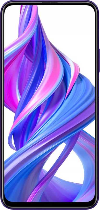 Samsung Galaxy S9 Plus vs Honor 9X