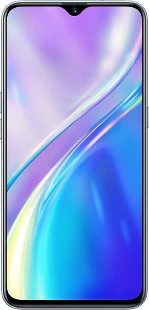 General Mobile GM 8 vs Realme XT