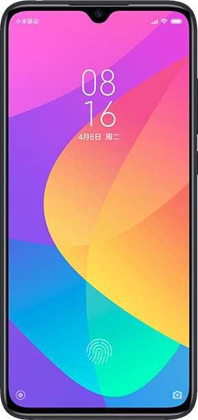 Xiaomi Mi A1 vs Xiaomi Mi CC9e