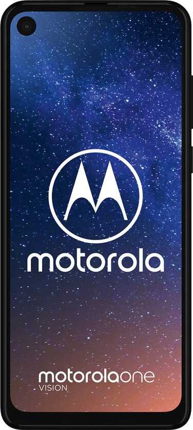 Motorola Moto G8 Plus vs Motorola One Vision