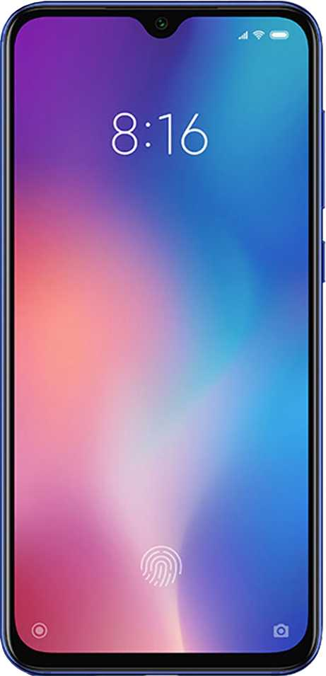 Apple iPhone 6 Plus vs Xiaomi Mi 9 SE