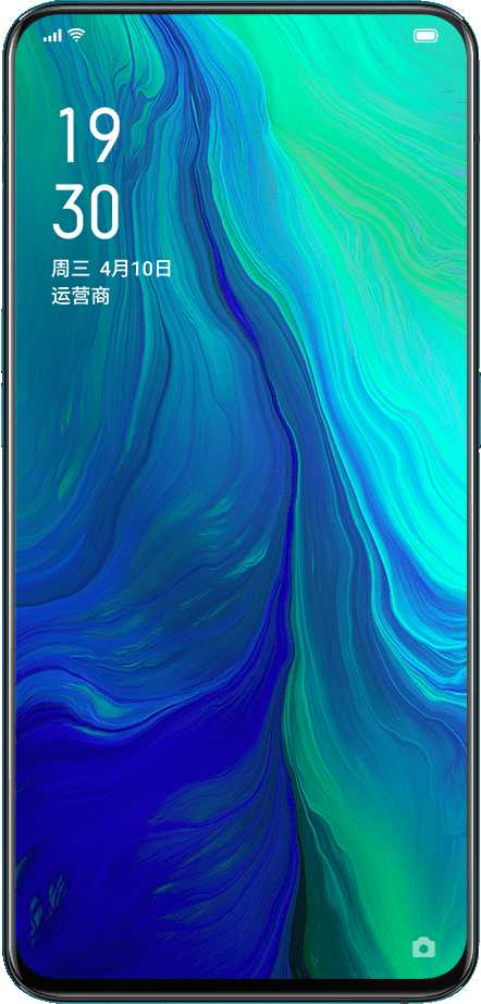 Oppo Reno 5G vs General Mobile GM 9 Pro