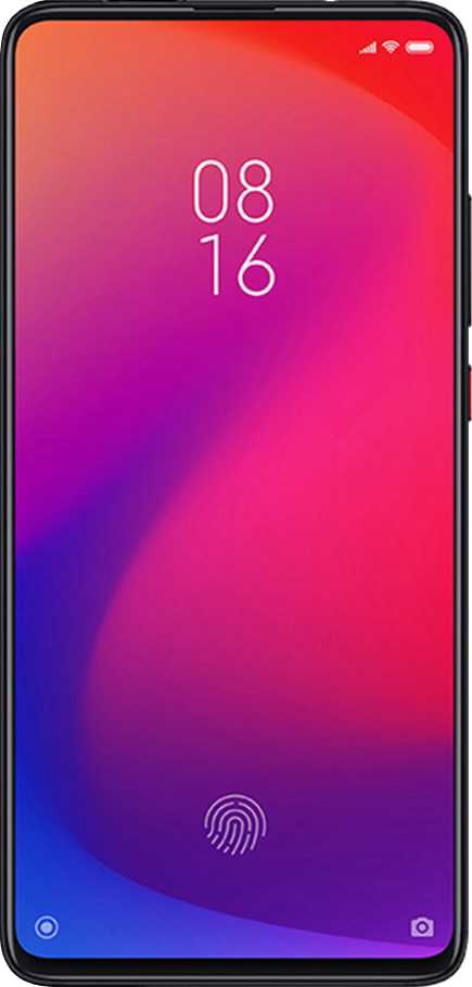 Xiaomi Redmi K20 vs Xiaomi Redmi Note 9S