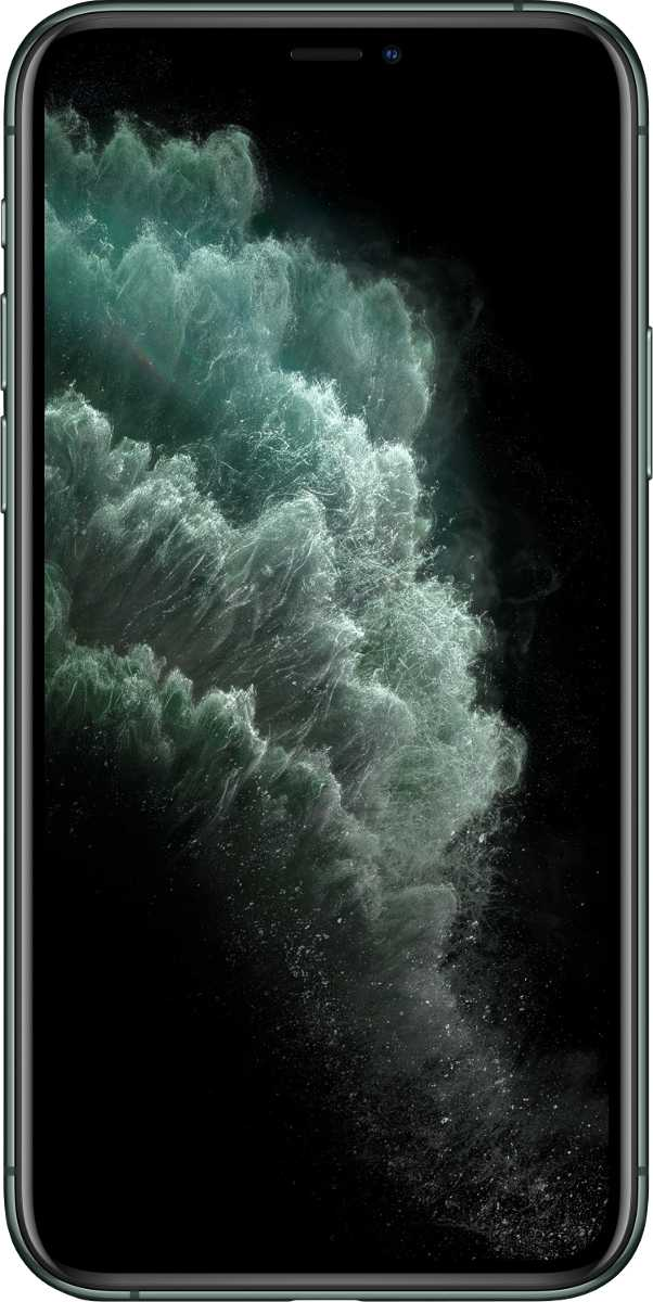 Apple iPhone 11 Pro Max vs Vestel Venus V3 5070