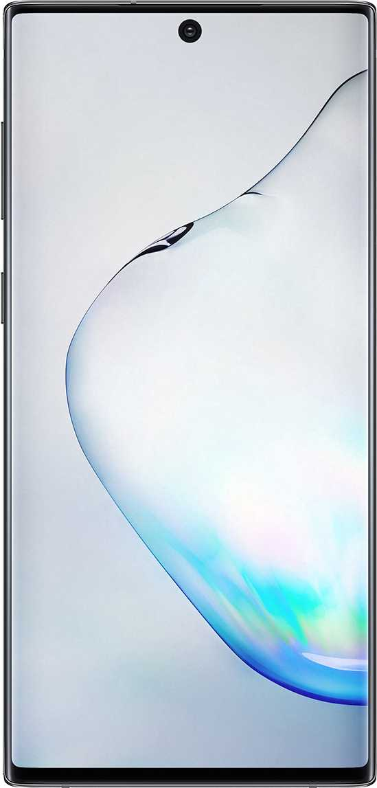 Samsung Galaxy S20 Plus vs Samsung Galaxy Note 10